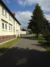 Photo: Blick in die Freiberger Strasse 44