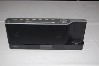 Photo: ステレオ 持ち運び簡単なステレオをご用意しました。お気に入りの音楽を聴きながらお楽しみいただけます。IPOD対応。