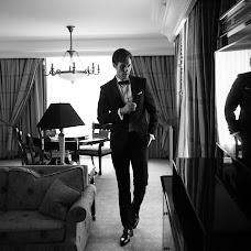 Wedding photographer Aleksandr Belyakov (hannesy). Photo of 16.10.2018