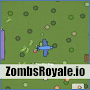 ZombsRoyale.io Game strategy APK icon