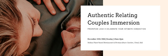 Authentic Relating Couples Immersion