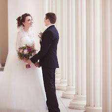 Wedding photographer Kseniya Vovk (KsushaVovk). Photo of 17.08.2015