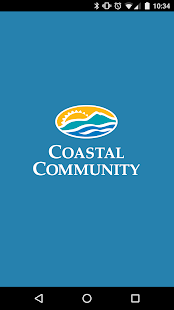 Coastal Community Credit Union- screenshot thumbnail
