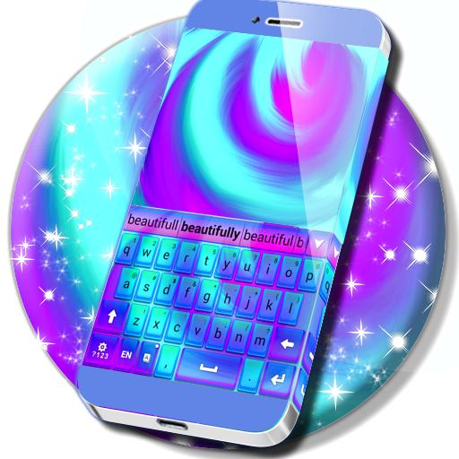Keyboard for Galaxy Note 4