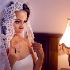 Wedding photographer Nika Nikitina (nikaFOTO). Photo of 13.08.2014
