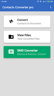 Contacts to Text Pro- screenshot thumbnail