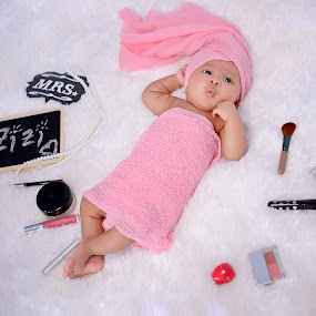by Dedi Triyanto  - Babies & Children Babies
