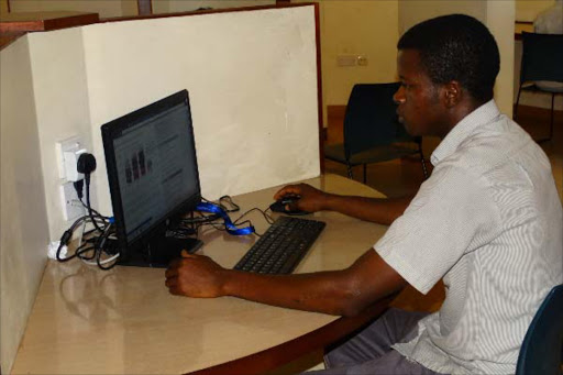 Aga Khan Academy Mombasa adopts modern library technology