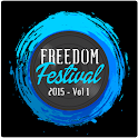 Freedom Fest SA icon