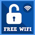 Wifi Password Viewer grátis icon