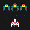 Classic Galaga War icon