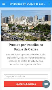 Empregos em Duque de Caxias - náhled