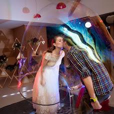 Wedding photographer Nastya Filin (Filinn). Photo of 26.03.2018