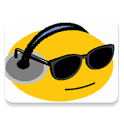 BLIND & SENIOR MUSIC PLAYER icon