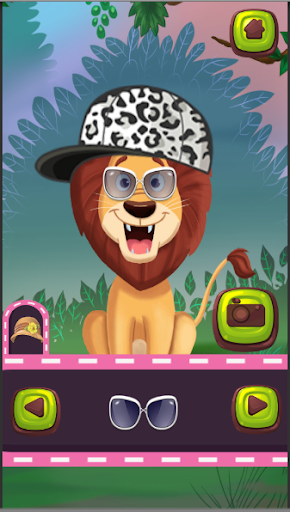 jungle animals doctor kids games android2mod screenshots 8