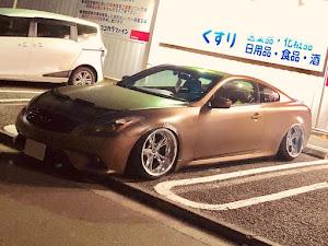 G37 coupe  2011のカスタム事例画像 Rainbow_G37さんの2019年06月12日23:17の投稿