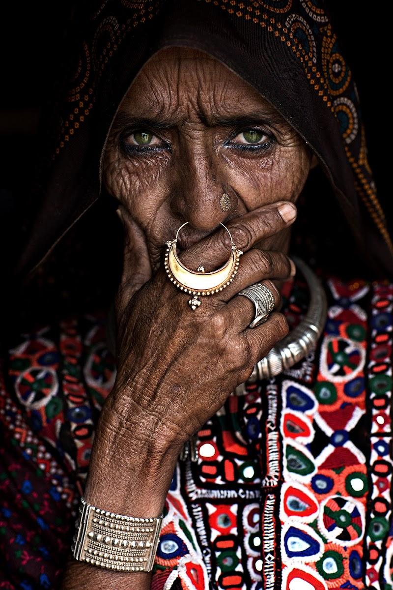 tribe of India di alessandrobergamini