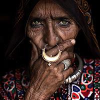 tribe of India di