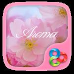 Aroma GO Launcher Theme Icon