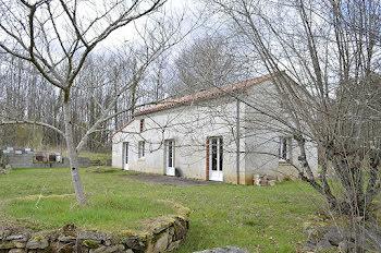 maison à Montcléra (46)