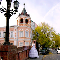 Wedding photographer Ruslan Goncharov (JoeLemon). Photo of 01.11.2014