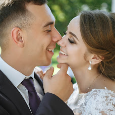 Wedding photographer Alina Khabarova (xabarova). Photo of 08.01.2019