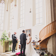 Wedding photographer Jonas Poetz (lichtfokus). Photo of 07.08.2015