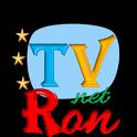 TVRON TV Online icon