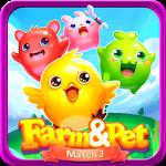 farm cuddly pets game icon