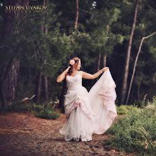 Wedding photographer Stepan Uvarov (RoST). Photo of 20.01.2015