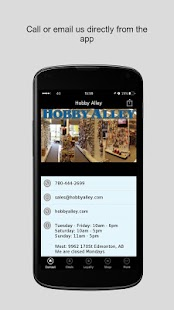 Hobby Alley- screenshot thumbnail