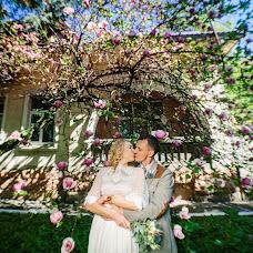 Wedding photographer Denis Krotkov (krotkoff). Photo of 22.04.2018