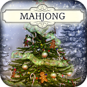Hidden Mahjong: Christmas Tree