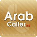 Arab Caller - Real & caller ID icon
