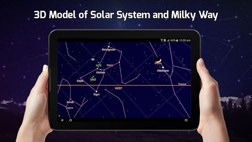 Star Map & Constellations Finder : Sky Map 3D 1.0.1 screenshots 10