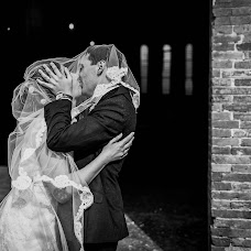 Wedding photographer Sara Maruca (SaraMaruca). Photo of 29.07.2016