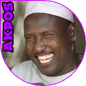 Akpos Funniest Jokes Collection icon