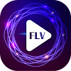 MP4 FLV Video Player APK