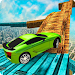 Impossible Tracks Stunt Car Racing Fun: Car Games icon