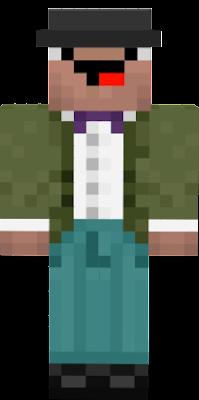 Estiloso Nova Skin - Skin para minecraft pe estiloso
