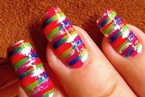 nail-art-soffiodidea-cowgirl