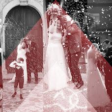 Wedding photographer IDA DINOLFO (dinolfo). Photo of 15.03.2016