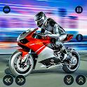 Moto Extreme Racer: Bike Stunt Rider icon