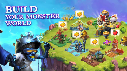 Monster Legends screenshots 5