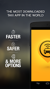 Easy Taxi - Book Taxi Cab App v7.3.0