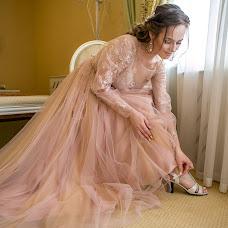 Wedding photographer Sergey Shavin (Goodcat88). Photo of 23.07.2018