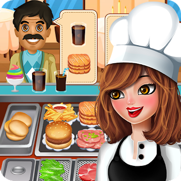 Cooking Talent – Restaurant fever MOD APK 1.1.7 (Free Purchases)
