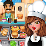 Cooking Talent - Restaurant fever 1.0.5 Apk
