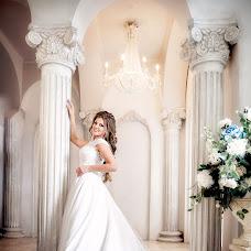 Wedding photographer Mariya Khorzunova (maria-sky). Photo of 03.06.2017