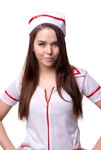Sjuksköterskehatt